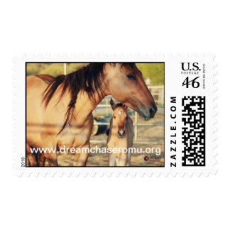 Estelle Eclipse Postage Stamp
