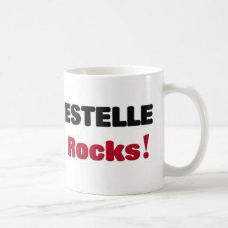 Estelle Rocks Mugs