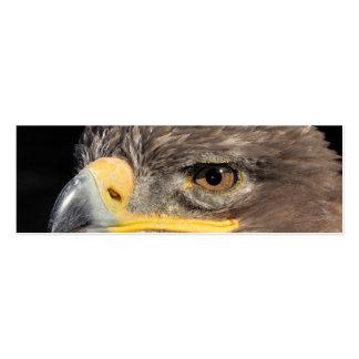 Estepa Eagle Tarjetas De Visita Mini