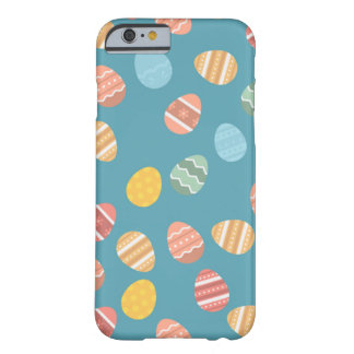 Éster - caso IPhone6/6s Funda De iPhone 6 Barely There