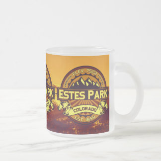 Estes Park Color Logo Vibrant Mug