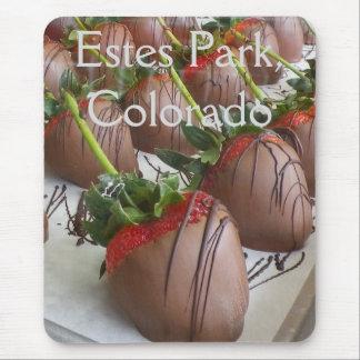 Estes Park, Colorado Mouse Pad