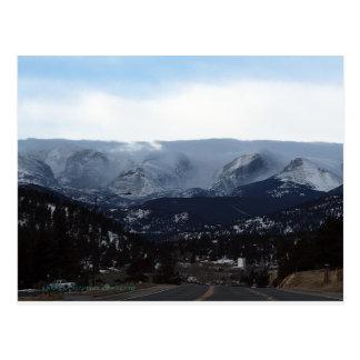Estes Park, Colorado Postcards
