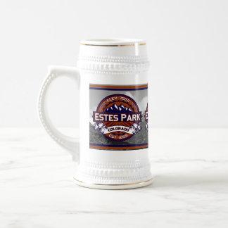 Estes Park Mug Vibrant