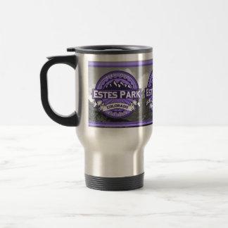 Estes Park Mug Violet