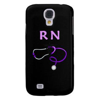Estetoscopio del RN Funda Para Galaxy S4