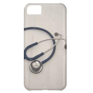 Estetoscopio médico y emergencia EMT Funda Para iPhone 5C