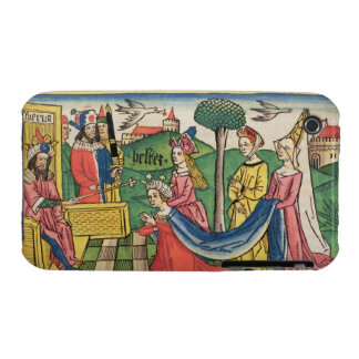 Esther 2 15-18, Esther is chosen to be Queen by th Case-Mate iPhone 3 Cases