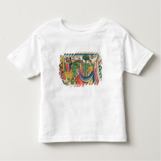 Esther 2 15-18, Esther is chosen to be Queen by th T Shirt