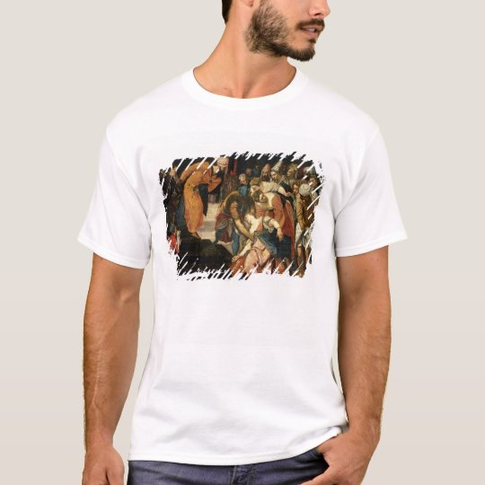 Esther before Ahasuerus, 1548 T-Shirt