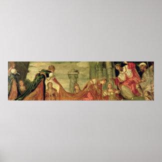 Esther Before Ahasuerus Posters