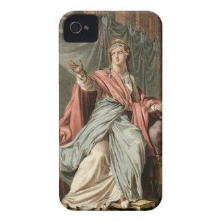 Esther, costume for 'Esther' by Jean Racine, from Case-Mate iPhone 4 Case
