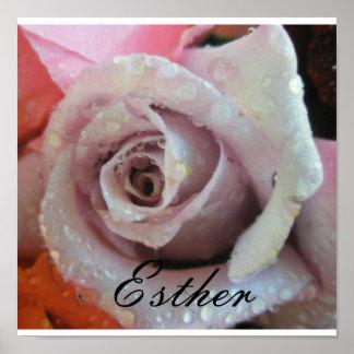Esther Print