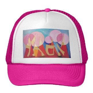 Esther Trucker Hat