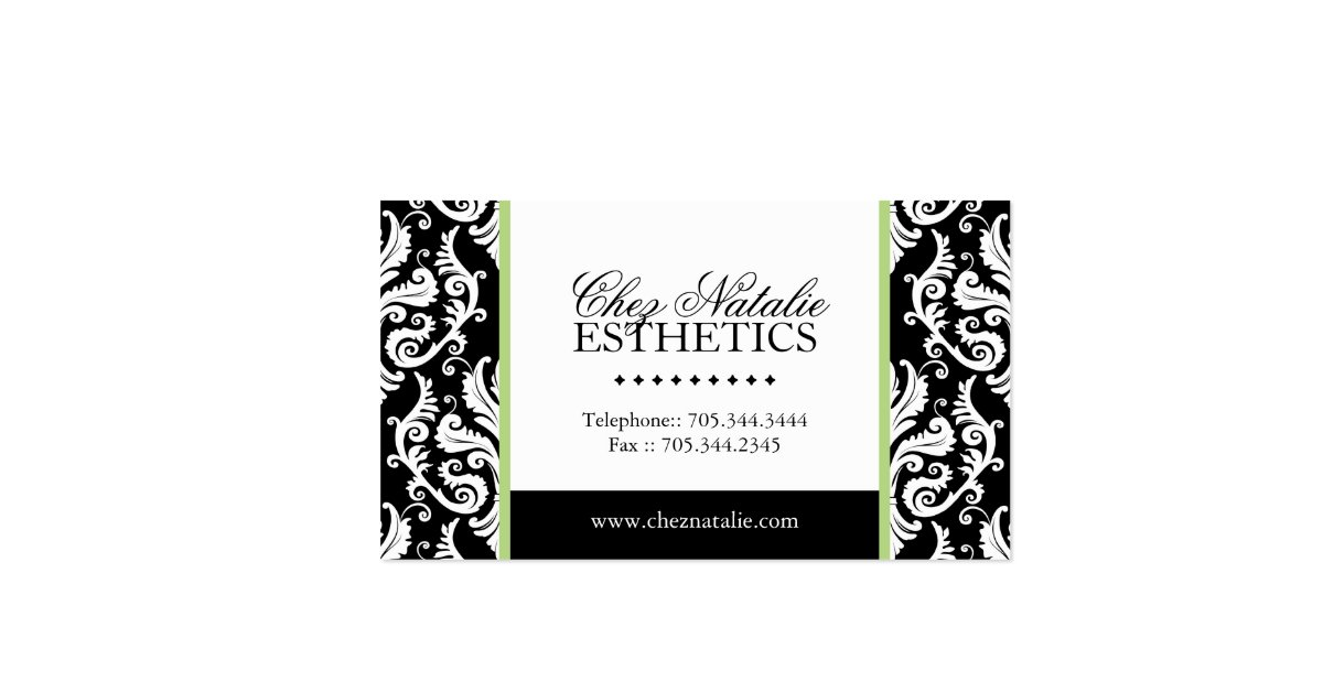esthetician business card templates 28 images