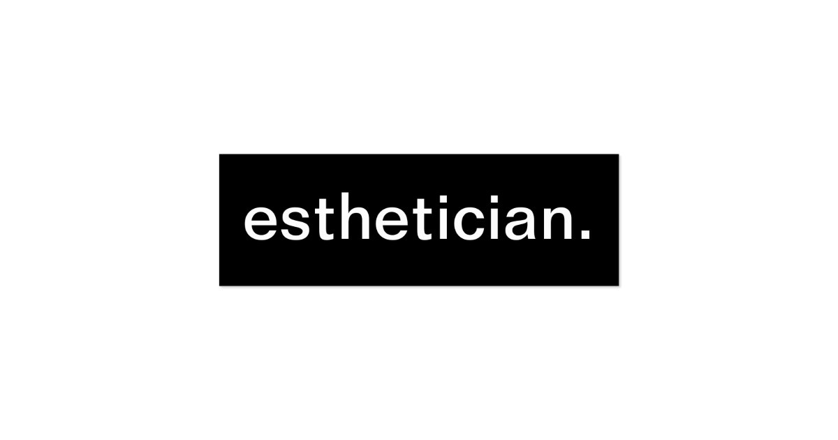 Luxury Pics Of Esthetician Business Cards - The Business Cards ...