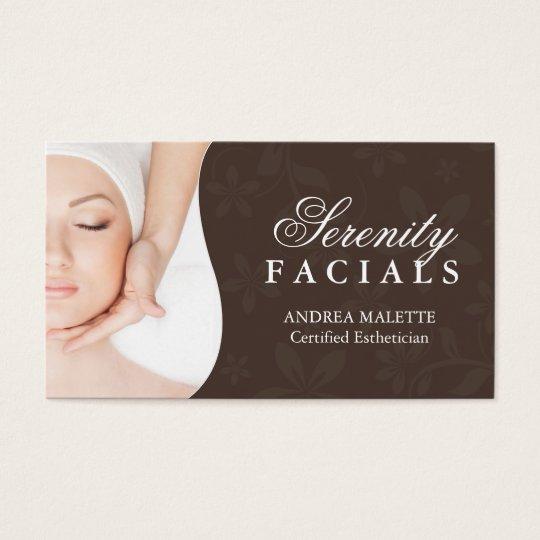 makeup artist esthetician business cards makeup vidalondon. Black Bedroom Furniture Sets. Home Design Ideas