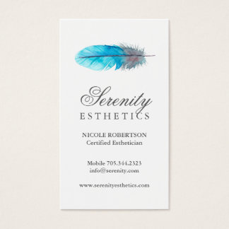 esthetic business cards templates zazzle. Black Bedroom Furniture Sets. Home Design Ideas