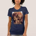 Estigmatización de St Francis Camiseta