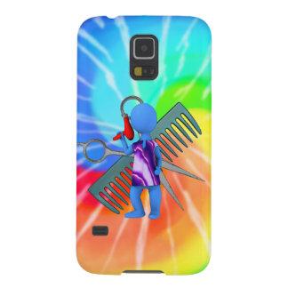 Estilista Funda Galaxy S5