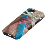 estilistas/caso del iphone del salón iPhone 5 protectores