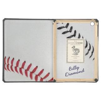 Estilo 1 de Baseball_Color Laces_rd_bk_autograph