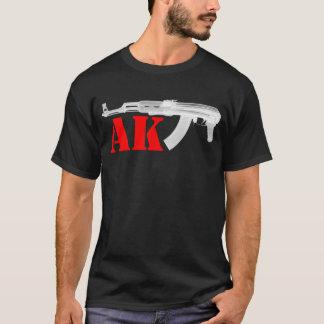 Estilo 4 de la camisa de AK