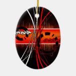 Estilo abstracto 09 ornamentos de reyes