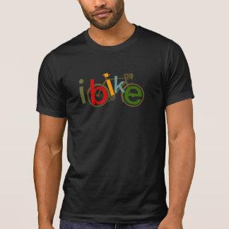 estilo biking de la moda del del ibike
