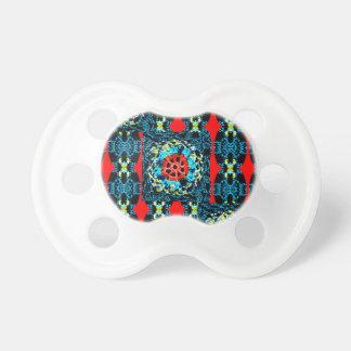 Estilo Crocheted Chupetes De Bebe