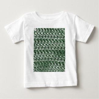 Estilo Crocheted Remeras