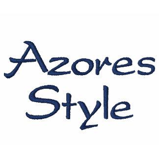 Estilo de Azores