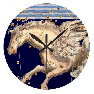 Estilo de diseñador del vintage del mito del cabal relojes