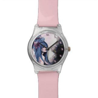 Estilo de Harajuku Reloj
