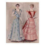 Estilo de la casa de las señoras del Victorian en
