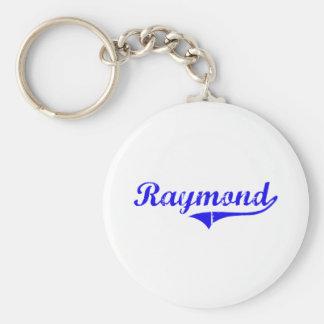 Estilo de la obra clásica del apellido de Raymond Llavero Redondo Tipo Pin