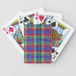 Estilo de la tendencia del diseño moderno de los c baraja de cartas