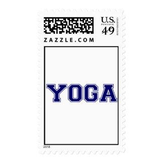 Estilo de la universidad de la yoga envio