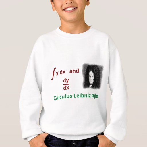 Estilo de Leibniz del cálculo Playera