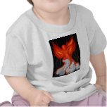 Estilo de Phoenix Camisetas