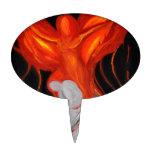 Estilo de Phoenix Palillos De Tarta