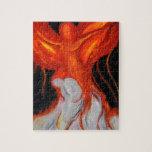 Estilo de Phoenix Puzzles Con Fotos