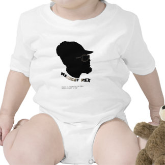 Estilo de REX de MASSIV Trajes De Bebé