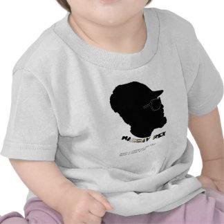 Estilo de REX de MASSIV Camiseta