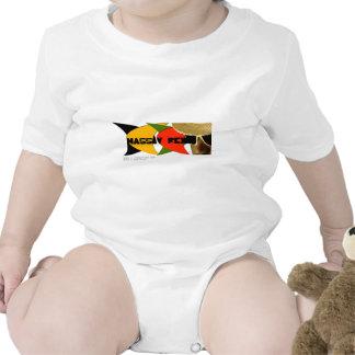 Estilo de REX de MASSIV Traje De Bebé