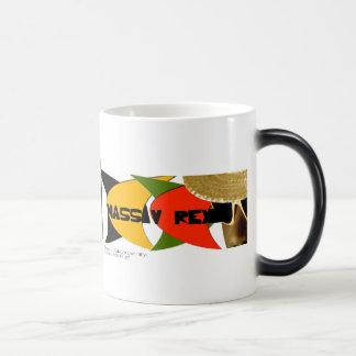 Estilo de REX de MASSIV Tazas De Café