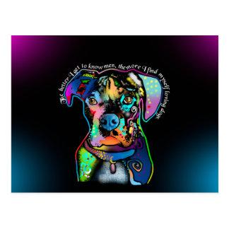 Estilo del arte pop del perro del boxeador para