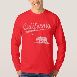 Estilo del deporte de California Camisas