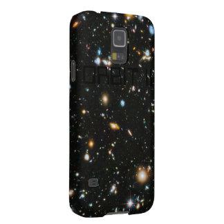 Estilo del espacio: Caja de la galaxia S5 de Carcasa Galaxy S5