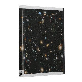 Estilo del espacio: Folio del iPad de Caseable hec
